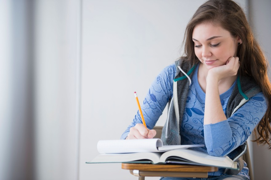 Effective studying