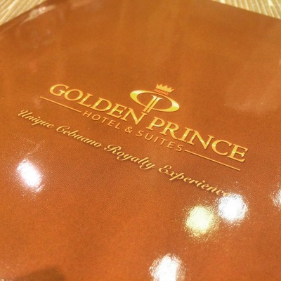Golden Prince Hotel