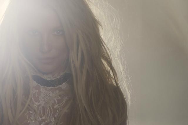 Glory Britney