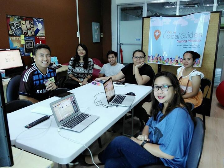 Google Local Guides from Third Team Media