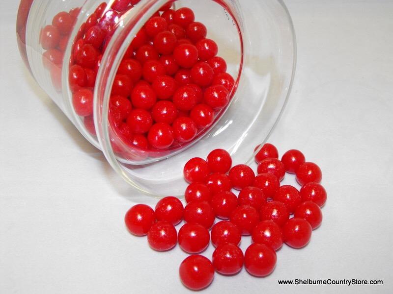 Red Bubble Gum