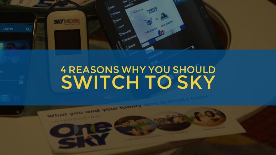 OneSky SkyDirect