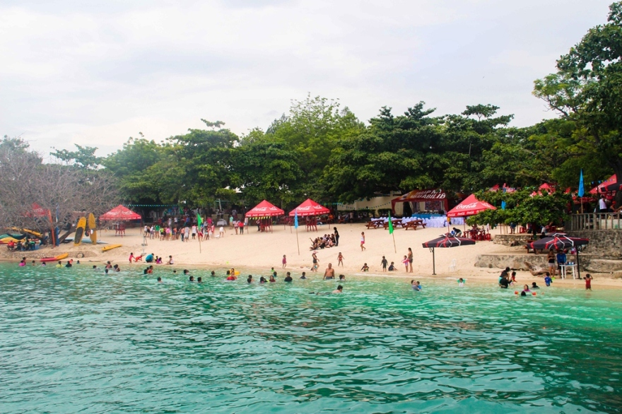 Mactan Newtown Beachfront