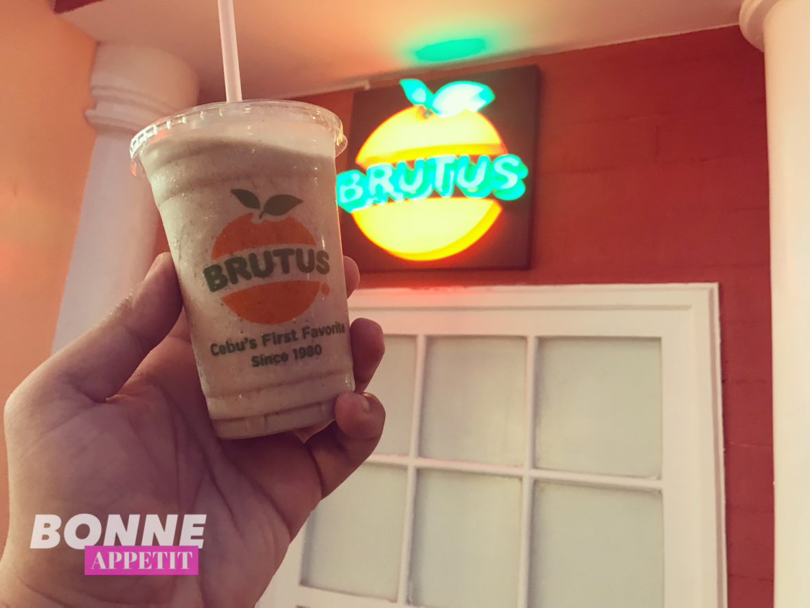 Treats To Beat The Summer Heat with Orange Brutus