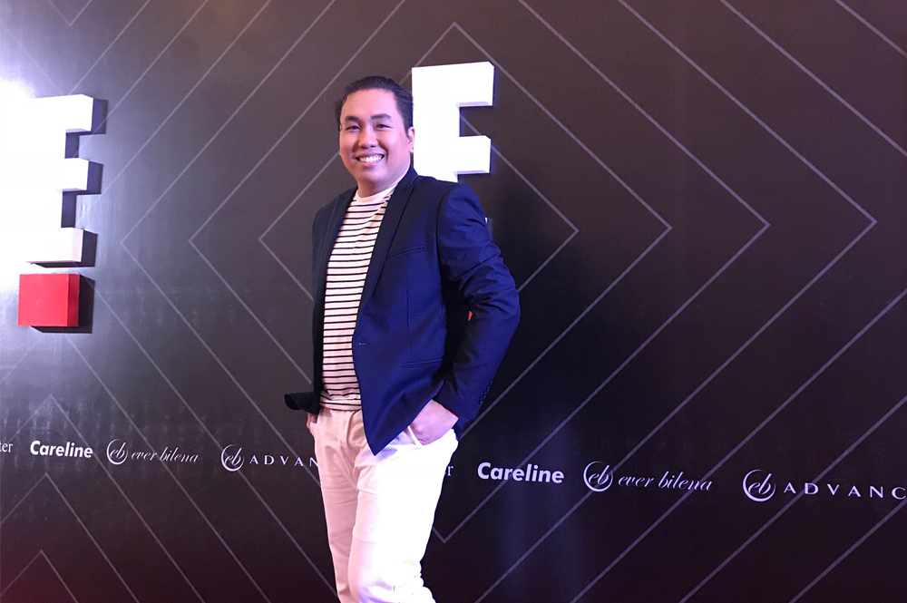 e bloggers ball cebu